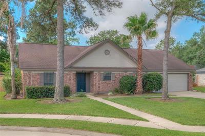 Single Family Home For Sale: 5007 Oaksedge Lane