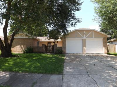 League City Single Family Home For Sale: 2518 Harpers Ferry Drive