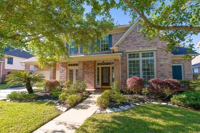 Sugar Land Single Family Home For Sale: 6410 Hidden Crest Way