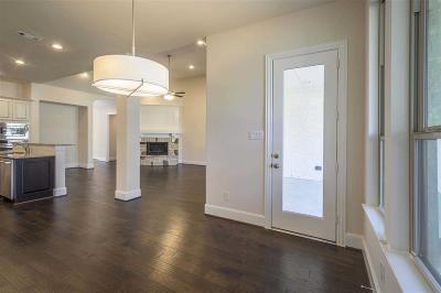 Cypress Single Family Home Pending: 13623 Sloan Lake Ln