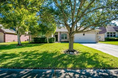 League City TX Single Family Home For Sale: $200,000
