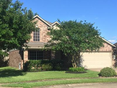 Cypress Single Family Home For Sale: 14606 Gearen Court