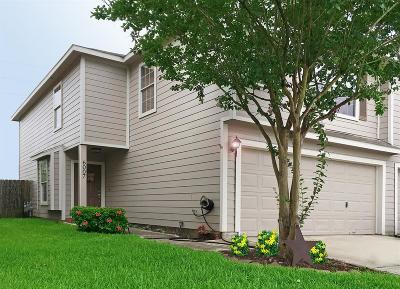 Houston Multi Family Home For Sale: 6007 Shelbourne Park Lane