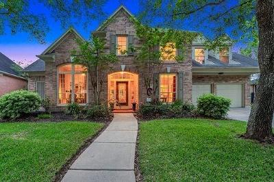 Katy Single Family Home For Sale: 2114 Royal Adelaide Drive