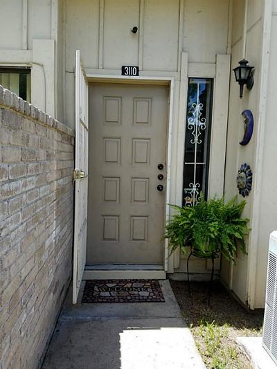Houston TX Condo/Townhouse For Sale: $125,000