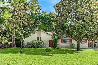 Pearland Single Family Home For Sale: 3405 Jacquelyn Drive