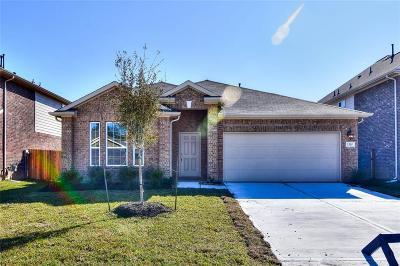 Spring Single Family Home For Sale: 1510 Bella Garden Court