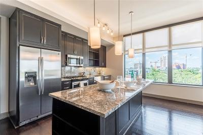 Harris County Rental For Rent: 4 S Chelsea Boulevard #714