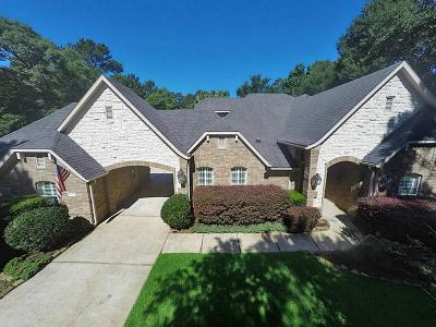 Single Family Home For Sale: 10603 Clubhouse Circle