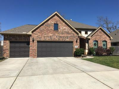 Conroe Single Family Home For Sale: 2042 Brodie Lane