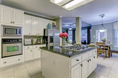 Cinco Ranch Single Family Home For Sale: 23306 Prairie Pebble Ct Court