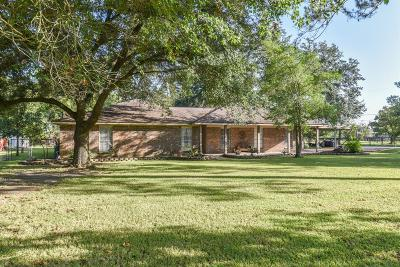 Highlands Single Family Home For Sale: 9147 Courtney Drive