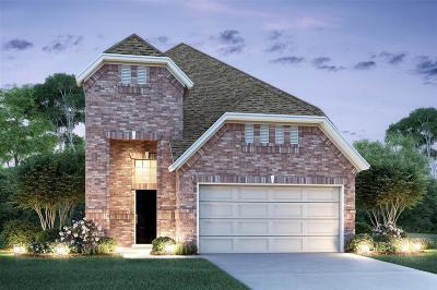 Humble Single Family Home For Sale: 11142 Sun River Falls Drive