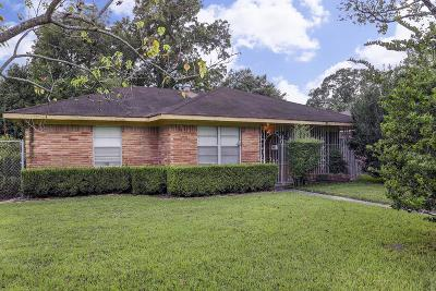 Houston Single Family Home For Sale: 922 Innsdale Drive