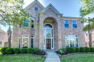 Pearland Single Family Home For Sale: 2015 Anchor Bay Court