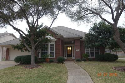 Single Family Home For Sale: 13302 Scenic Glade Drive