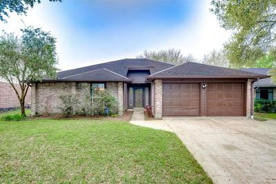 Richmond Single Family Home For Sale: 7206 Buchanan Drive