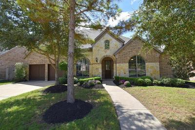 Cinco Ranch Single Family Home For Sale: 10115 Touhy Lake Drive