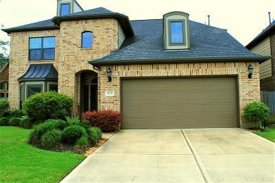 Sugar Land Single Family Home For Sale: 6706 Miller Shadow Lane