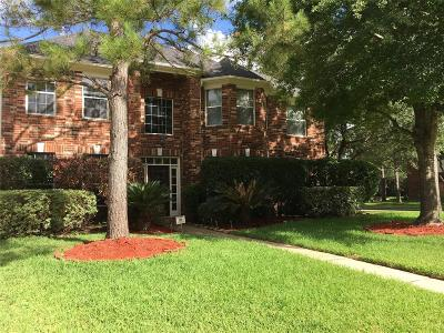 Katy Single Family Home For Sale: 22002 Willow Side Court
