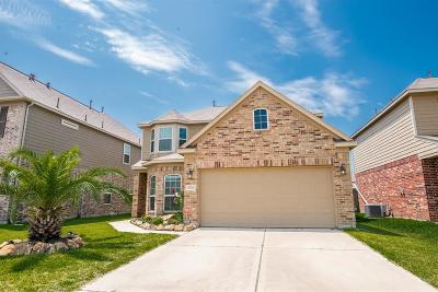 Cypress Single Family Home For Sale: 20011 Bayliss Manor Lane