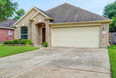Spring Single Family Home For Sale: 2347 Colonial Springs Lane E