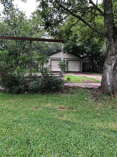 League City TX Rental For Rent: $600
