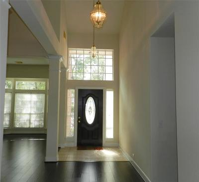 Spring Single Family Home For Sale: 20210 Ash Glen Court