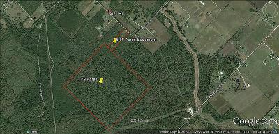 Residential Lots & Land For Sale: Spell Road
