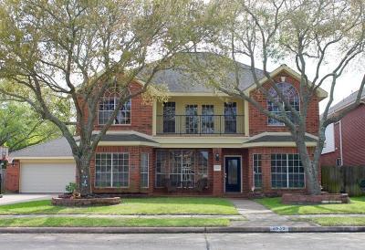 Lake Olympia, Lake Olympia/Villa Del Lago Single Family Home For Sale: 2639 Lakeside Village Drive