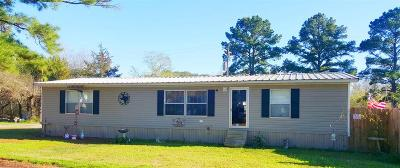 Trinity County Single Family Home For Sale: 200 Saturn Drive