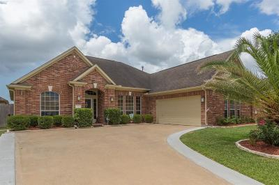 Deer Park Single Family Home For Sale: 1905 S Everglades Drive