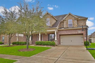 Cypress TX Single Family Home For Sale: $329,900