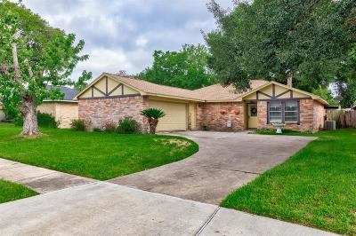 Cypress Single Family Home For Sale: 14234 Cellini Drive