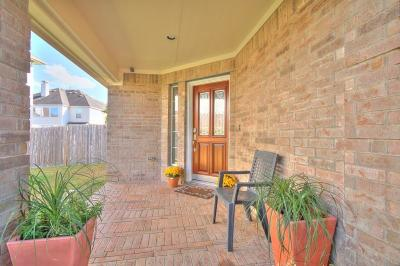 Pearland Rental For Rent: 2117 Crestwind Court