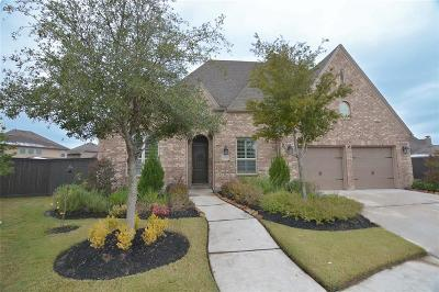 Richmond Single Family Home For Sale: 3414 Spotted Fawn Crest Court