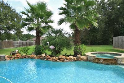 Porter Single Family Home For Sale: 22713 Lerma Court