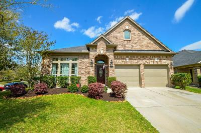 Houston Single Family Home For Sale: 13011 Sweetgum Shores Drive