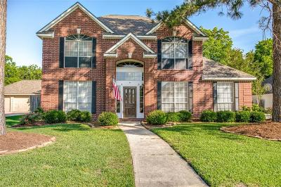 Friendswood Single Family Home For Sale: 404 Windsor Drive