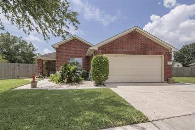 Single Family Home For Sale: 7503 N Omaha Drive