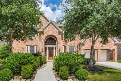 Sugar Land Single Family Home For Sale: 7723 Ehrhardt Lane