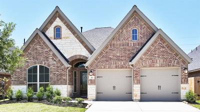 Richmond Single Family Home For Sale: 43 Eden Hollow Lane