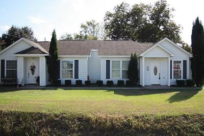 Tomball, Tomball North Rental For Rent: 409 Ash Street #B