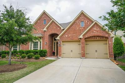 Cinco Ranch Single Family Home For Sale: 10214 Kessler Cove Lane