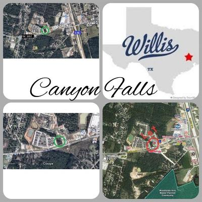 Residential Lots & Land For Sale: R352368 0 Canyon Falls