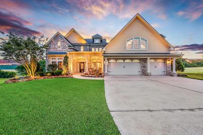 Single Family Home For Sale: 19174 Grandview Point