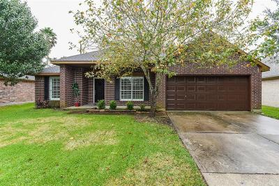 La Porte Single Family Home For Sale: 4921 Archway Drive