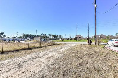 Tomball Residential Lots & Land For Sale: N Eldridge Parkway