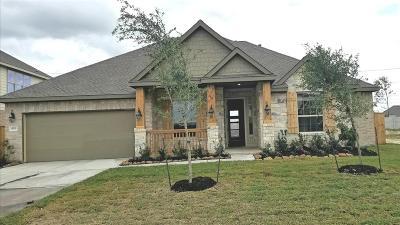 Lakes Of Savannah Single Family Home For Sale: 4703 Prairie Springs Lane