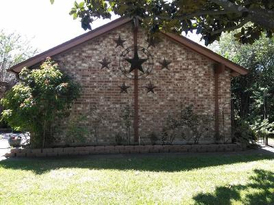 Houston Single Family Home For Sale: 2210 Briarport Drive